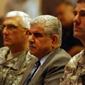 Multi-National Corps – Iraq
