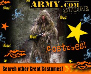Army.com Store