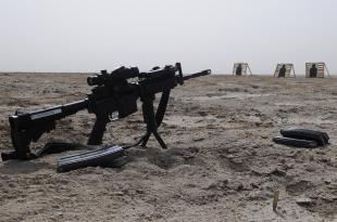 Tactical_Range_Training